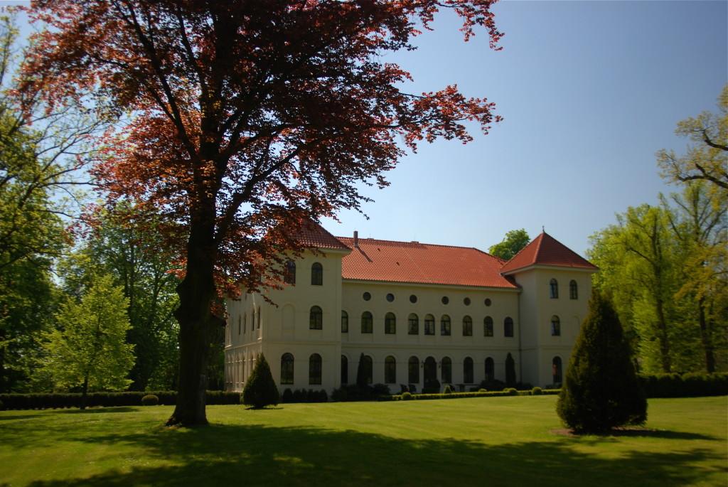 SchlossgartenansichtMarihn
