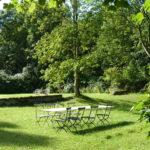 mecklenburger landurlaub im park des gutshauses
