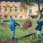 familienurlaub im herbst in mecklenburg