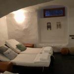 Saunabereich Kavaliershaus Fincken Hotel