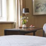 Zimmer Detail Gutshaus Stolpe